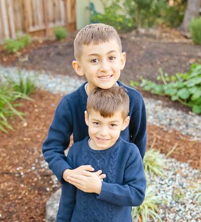 2017 Family Photos at Home-6471