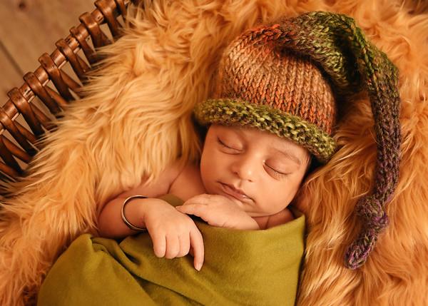 Sabeer {newborn}