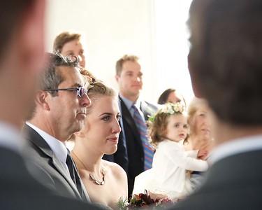 Salter Wedding 99