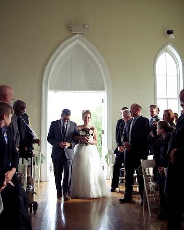 Salter Wedding 95