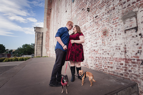 16_Engagement_She_Said_Yes_Wedding_Photography_Brisbane