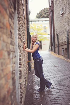 Felicia {Senior 2013)