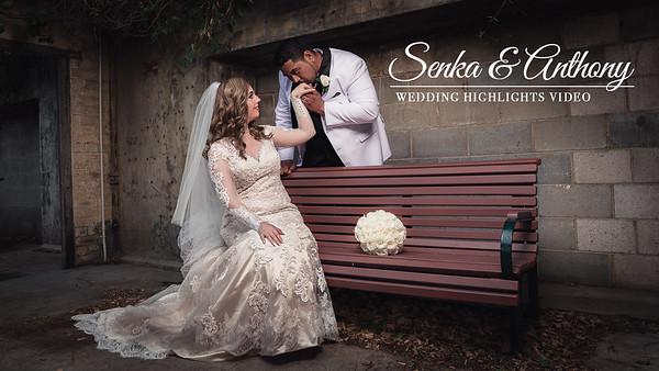 Senka and Anthony Highlights