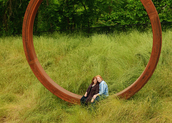 Shannon & Carolee {engagement}