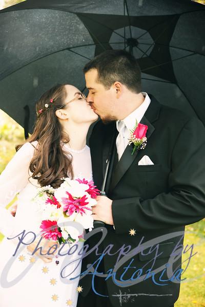 Simons Wedding