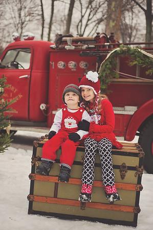 Helton Christmas Mini