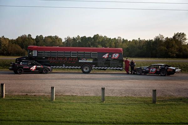 Howard Racing 2017