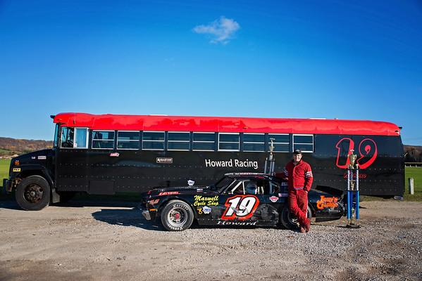 Howard Racing