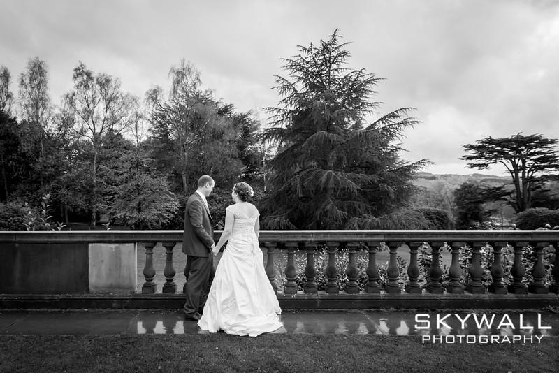 Stephanie & Gareth's Wedding