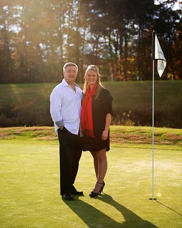 Stephanie & Gene 50