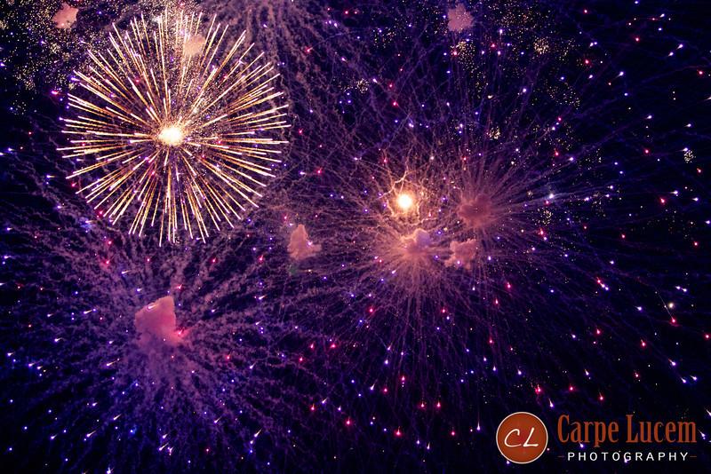 national mall, fireworks