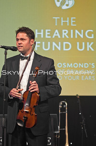 The Hearing Fund UK
