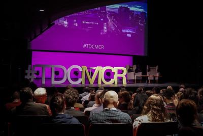 TDC MCR 2016