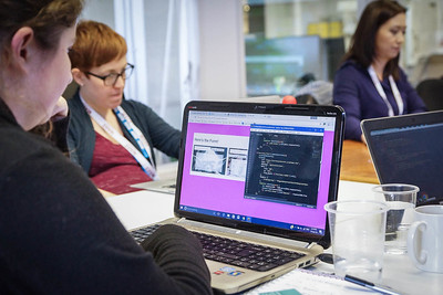 Into to Coding - TDC MCR