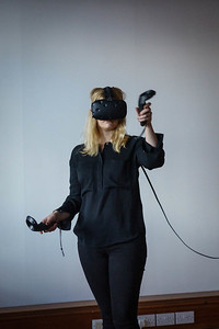 Intro to VR - TDC MCR