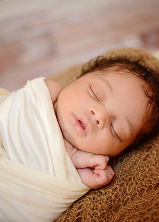 Alex {newborn}