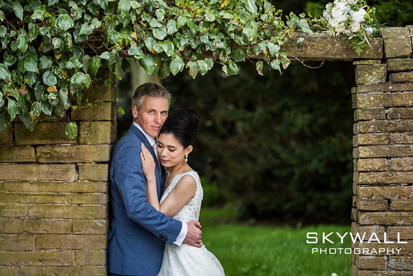 Tristan & Sayaka's Wedding