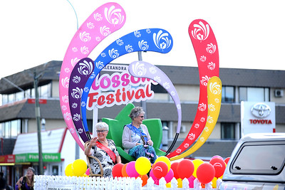 Alexandra Blossom Festival 28 September 2019