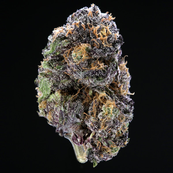 BR4A2441 TjsProvisions- Purple Kush strain - THC 13 6% - CBD  10 % copy