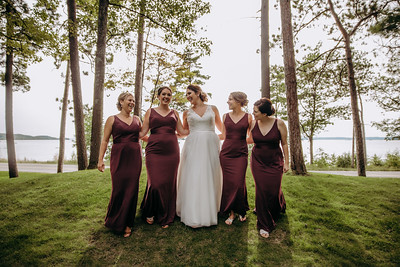 Bridal Party-36