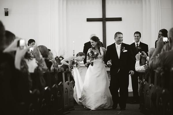Sarah and Mark 9-29-2012