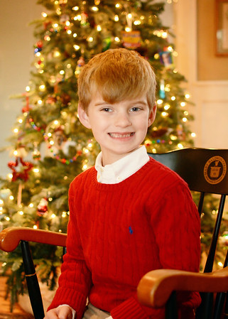 William, Joseph, Charlie {holiday}