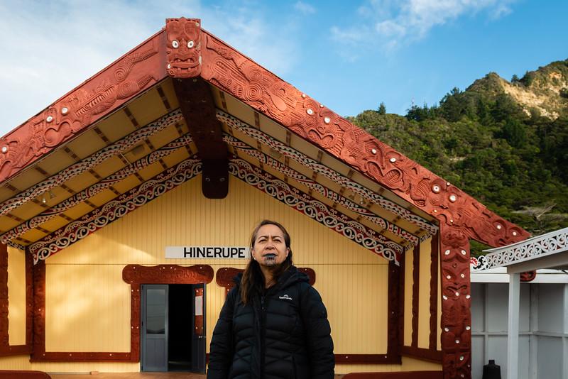 "Kararaina Ngatai Melbourne of Te Araora, Tairwhiti Gisborne Monday, 28th June 2021.  © Copyright images:  Clare Toia-Bailey /  <a href=""http://www.image-central.co.nz"">http://www.image-central.co.nz</a>"