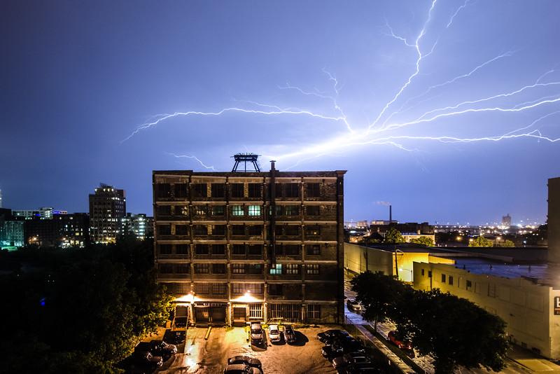 Light Up Milwaukee