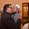 Alvaro and Paul's Wedding Day - 7th Nov 2016.