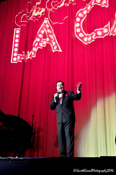An Homage to La Cage, Castro Theater, San Francisco, 9th June 2014