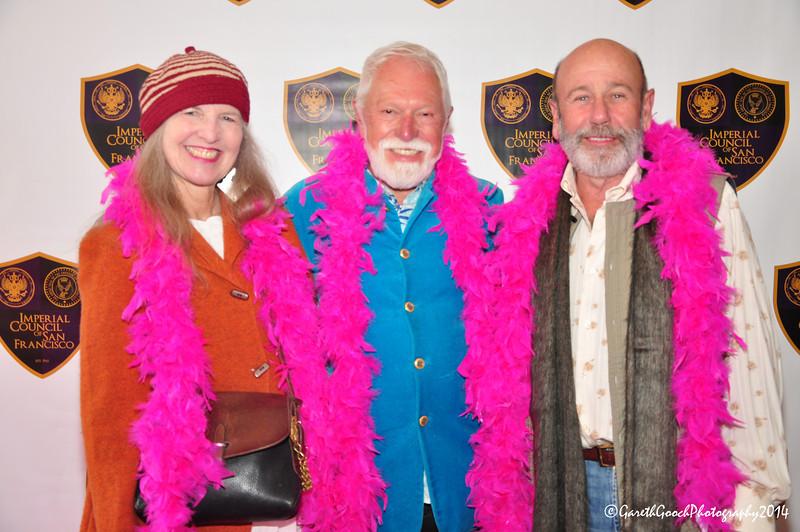 An Homage to La Cage, Castro Theater, San Francisco, 9th June 2014