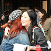 #BeRobin with Margaret Cho, Victoria Theater, San Francisco, 9th