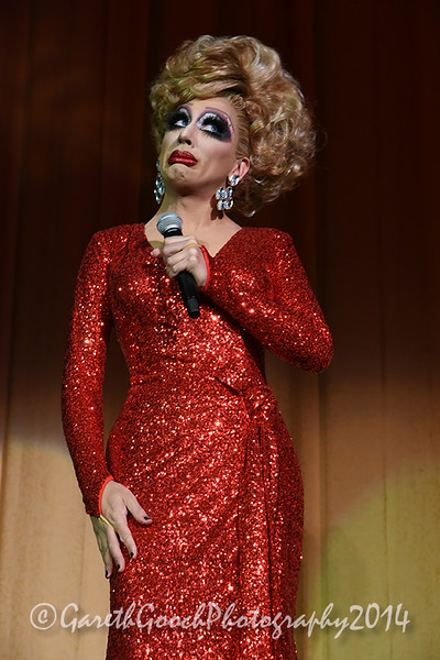 Bianca Del Rio : Rolodex of Hate! Castro Theater, San Francisco,