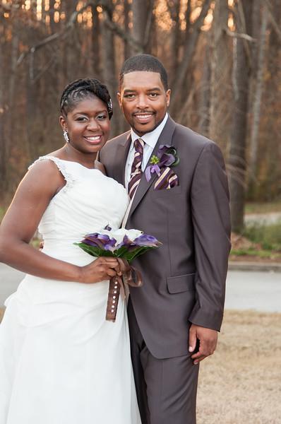 Casey and Saundi's Wedding