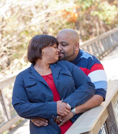 Cindy and Brian | Newlywed Shoot