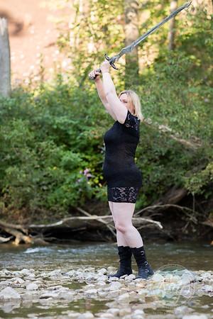 Dorota Clifford Shoot - 136