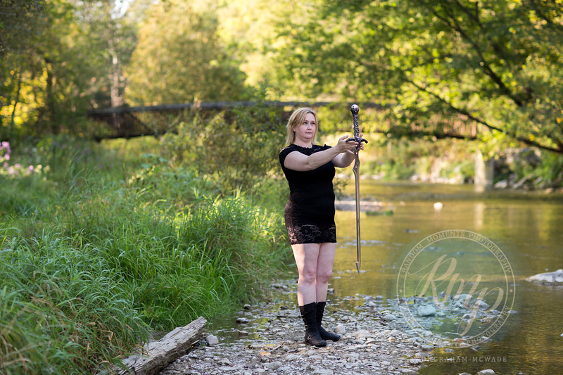Dorota Clifford Shoot - 156