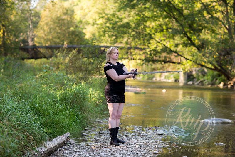 Dorota Clifford Shoot - 161