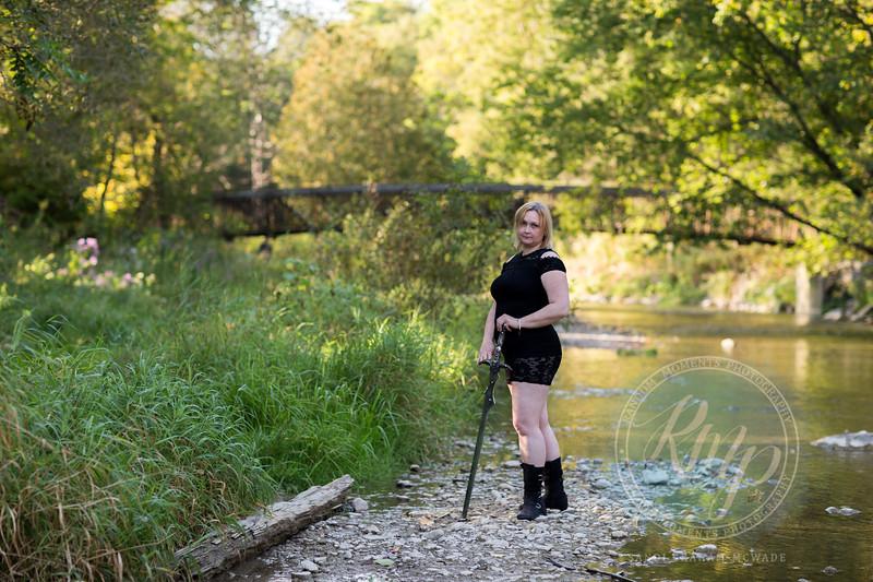 Dorota Clifford Shoot - 146