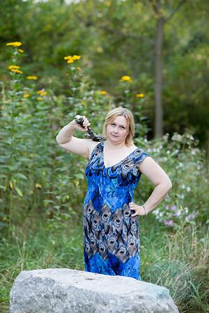 Dorota Clifford Shoot - 300