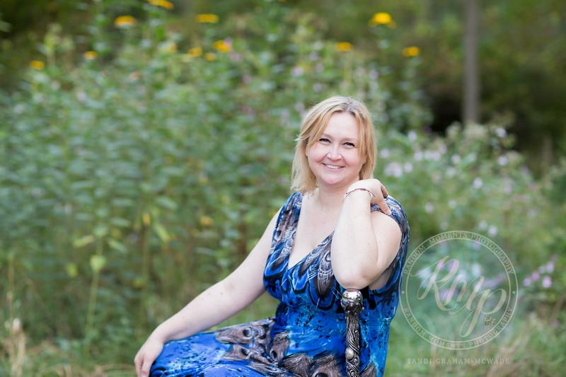 Dorota Clifford Shoot - 332