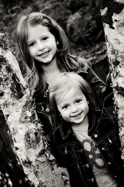 """""""We have had multiple photo sessions and each is a guaranteed fantastic experience with naturally beautiful results! Thank you for your hard work, attention to detail and providing a fun, natural environment to capture these moments in our lives. Perfection!!!""""<br /> <br /> -Dana, Sydney and Tierney"""