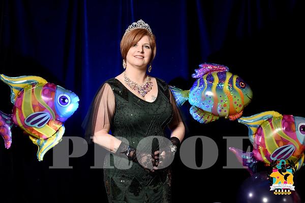 Coronation 54 - Under The Sea.