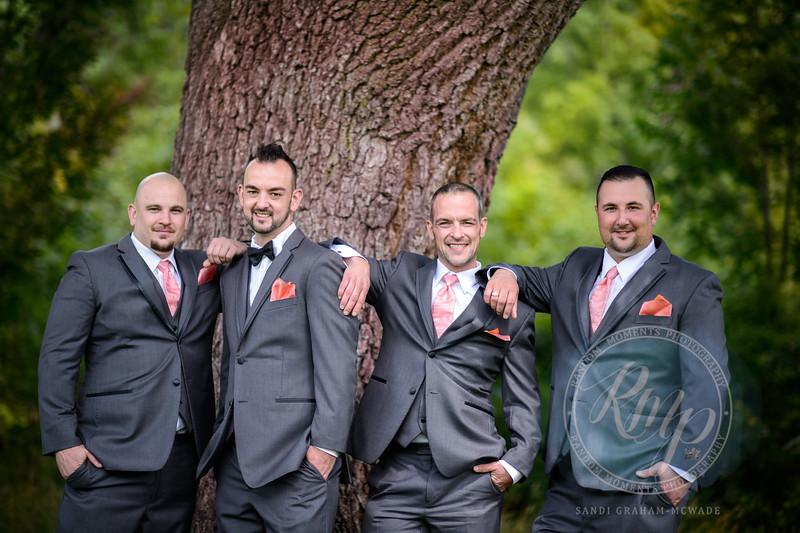 Random Moments Photography - Weddings