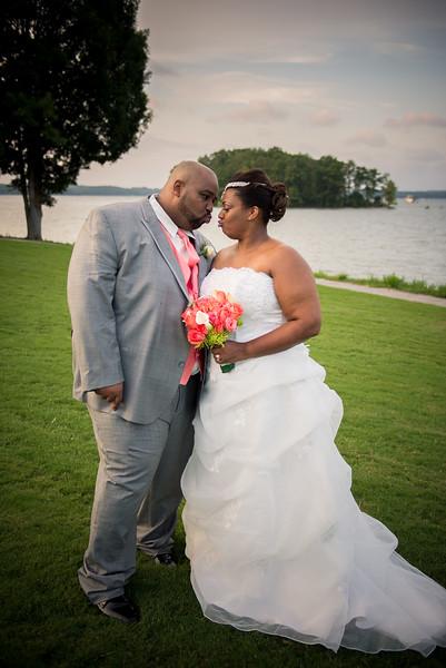 Cindy and Brian | Wedding