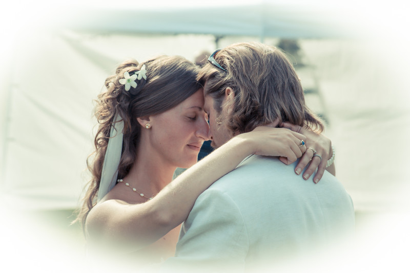 """Beautiful!!!  We can not thank you enough for being part of our wedding day and the time you spent creating these amazing images!  We absolutely LOVE the shots!""<br /> <br /> -Ben and Jessie"