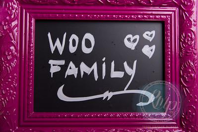Woo Newborn & Family Shoot