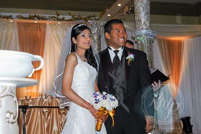 Woo Wedding Shoot