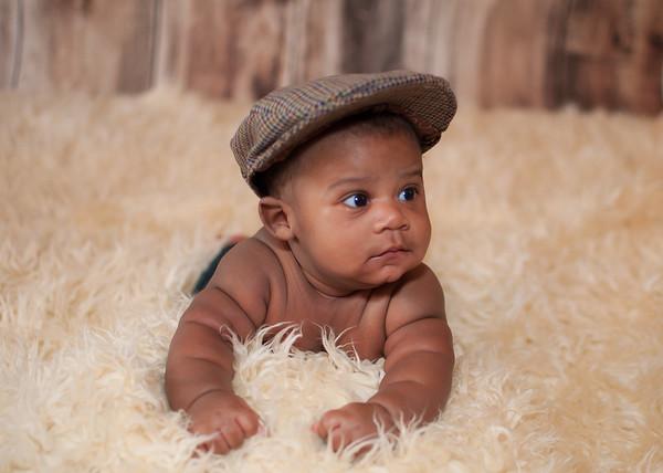 Zachary | 3 Months