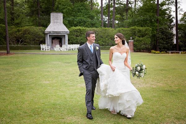 Brenna+Lucas Wedding